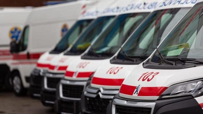 provide free maintenance of ambulance car