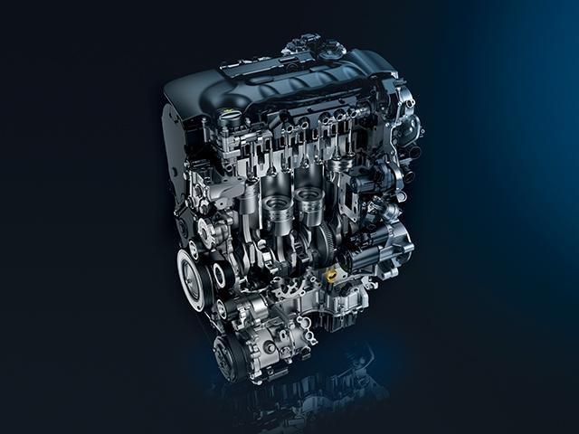Peugeot HDi двигун