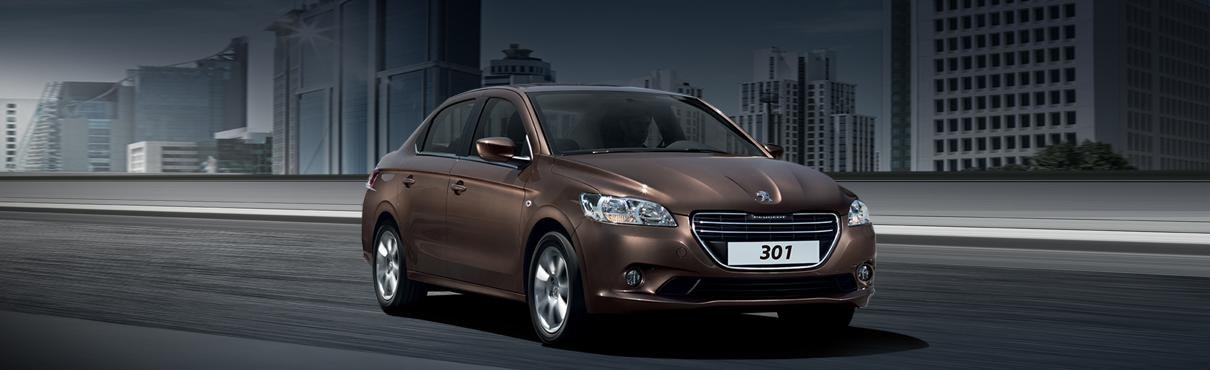 Peugeot 301_limited edition