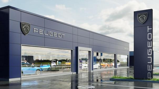 ЛевиНашогоЧасу | Peugeot дилери