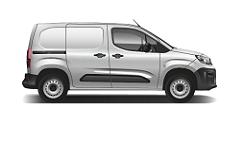 Partner Фургон L1
