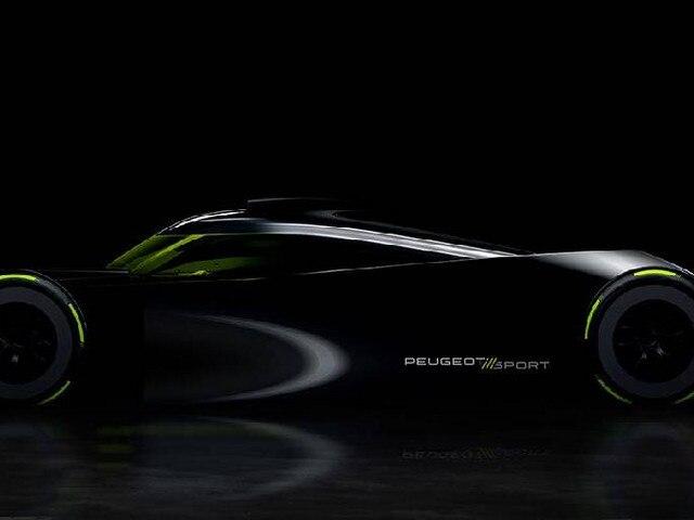 Le Mans Hypercar - LMH