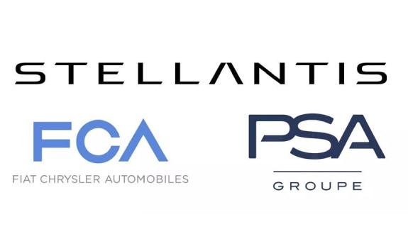 Directors of stellantis