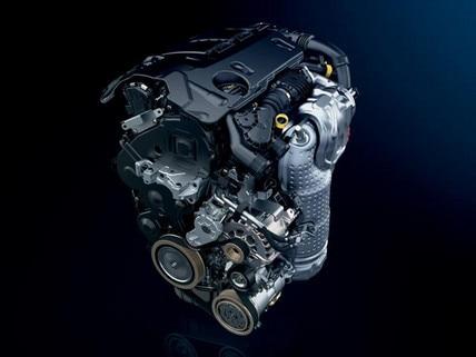 Peugeot двигун Hdi